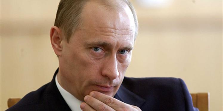 فلاديمير بوتين: سوريا دولة ذات سيادة وبشار الأسد رئيسها الشرعي