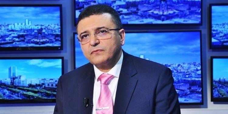 شوقي قداس: غدا ننظر في مشروعية إجراء حجب الأعداد