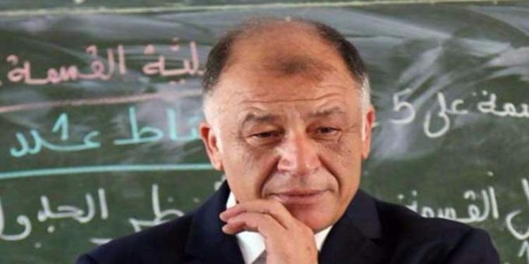 ناجي جلّول : سنشرف على تحفيظ القرآن في المدارس خلال العطلة الصيفية