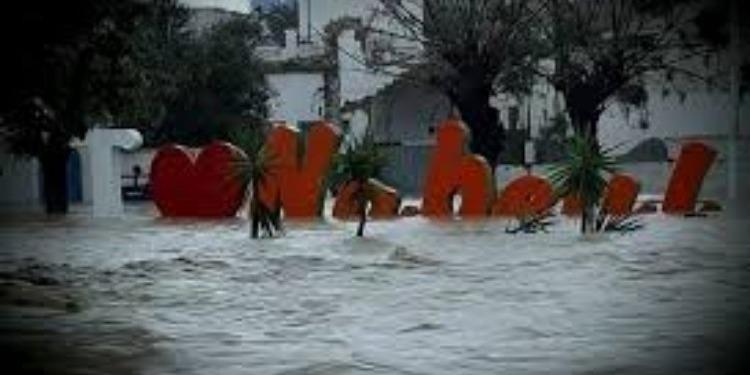 Inondations de Nabeul : Tous les locaux de l'UTSS ouverts ce dimanche pour les dons