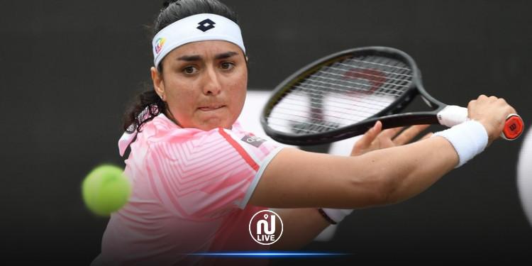 Tournoi WTA de Madrid : Jabeur défiera Bencic pour une place en quart de finale