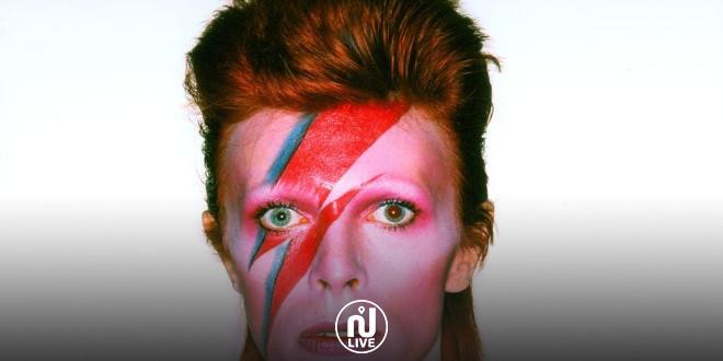 Une peinture de David Bowie trouve preneur
