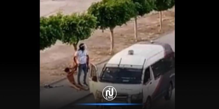 Ouverture d'une enquête après un accrochage entre la police et une personne dévêtue