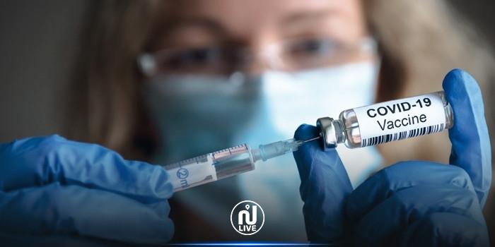 Covid : 26.498 vaccinations ces dernières 24h