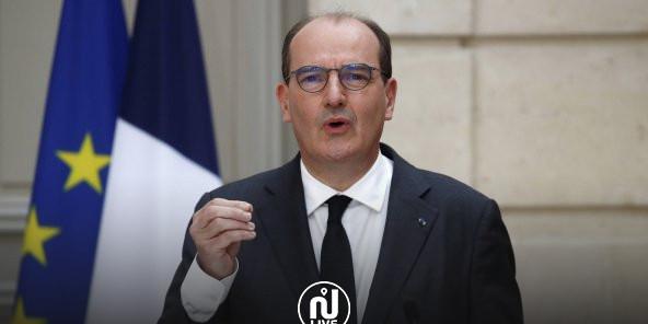 Jean Castex : «  Nous devons agir »