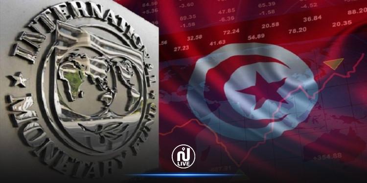 Les solutions du FMI face à l'endettement des entreprises publiques