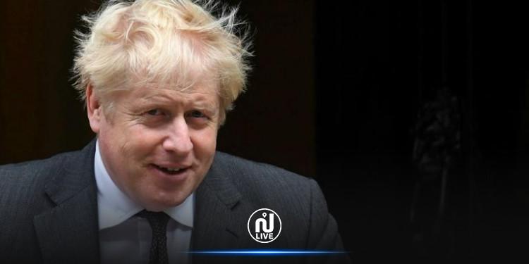 Royaume-Uni : un remaniement du gouvernement de Boris Johnson