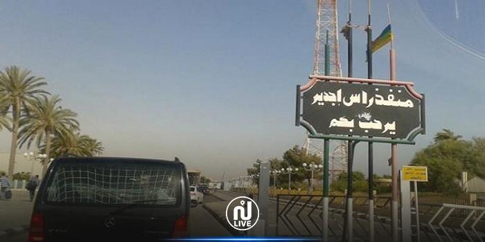 Quarantaine obligatoire pour les voyageurs en provenance de Libye ?