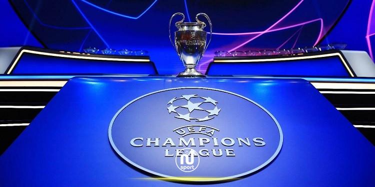 Le programme de la 1ère journée de la Ligue des Champions