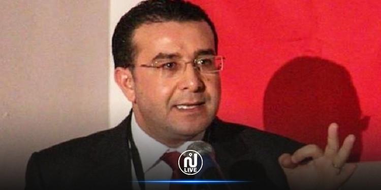 Rami Salhi : Kais Saied s'est autoproclamé « Roi de Tunisie »