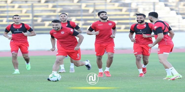 Eliminatoire coupe du monde Qatar 2022 : Tunisie / Mauritanie à 20h