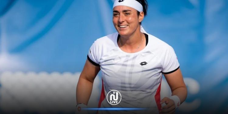 Tennis – Indian Wells : 1ère victoire d'Ons Jabeur