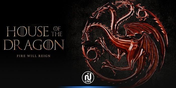 Le teaser de la série House of the Dragon est enfin là !