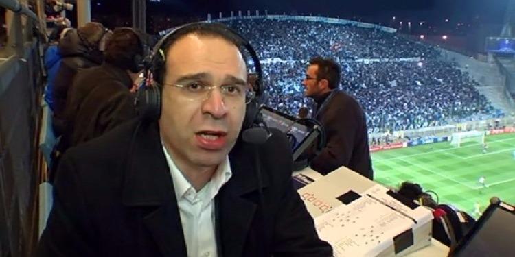ملحمة كينشاسا البطولية: عصام الشوالي يبكي فرحا لـ ''القرينتا التونسية''