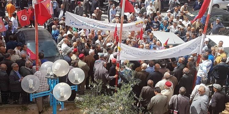 جمعيات تونسية تستنكر حجز الديوانة لهبات لمحدودي الدخل مع المطالبة بدفع الرسوم