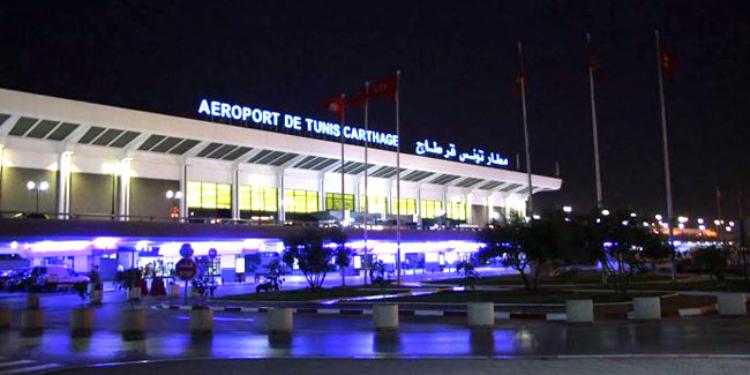 مطار قرطاج معبر للسلاح؟