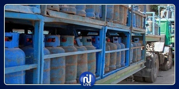 وزارة الصناعة: نعمل على مجابهة الطلب المتزايد على مادة غاز البترول