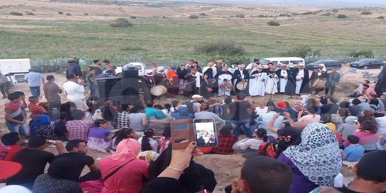 القصرين : جبال سمامة تحتفل بعيد الرعاة في تحد للإرهاب والطبيعة (صور وفيديو)