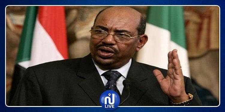 L'armée soudanaise décide la destitution de Omar El Béchir