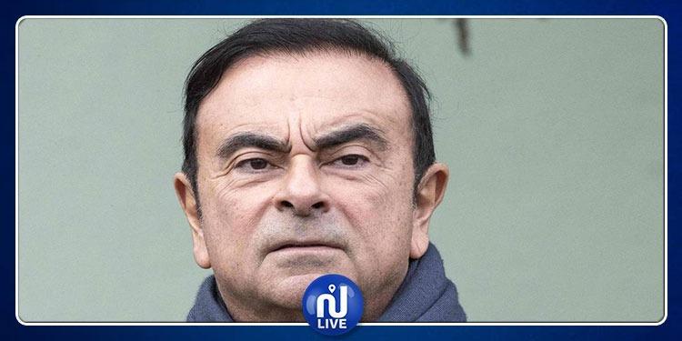 Carlos Ghosn: libération sous caution…appel du parquet de Tokyo