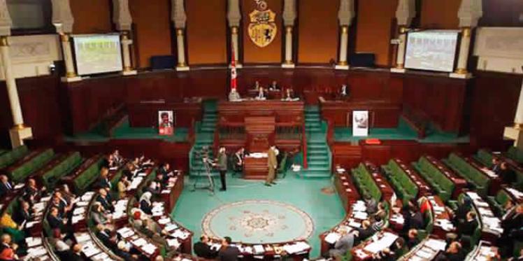 مجلس نواب الشعب : النظر في تركيبة المجلس الوطني للتونسيين المقيمين بالخارج