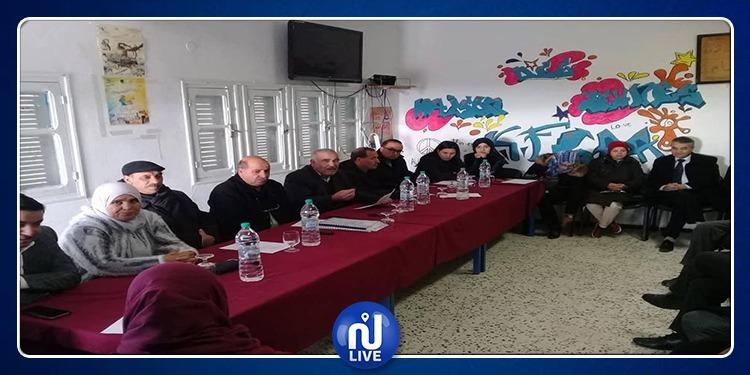المجلس البلدي بكسرى 'يدعم' إحداث دائرة بلدية بالمنصورة