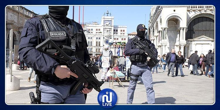 إيطاليا: عملية تحقيق معقدة تشمل 20 تونسيا بتهمة تمويل الإرهاب