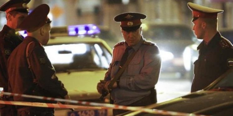 "روسيا : اعتقال 20 مؤيدا لتنظيم ""داعش"" الإرهابي"