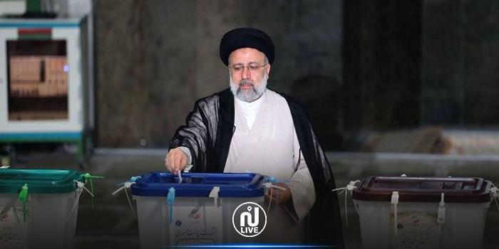 انطلاق التصويت في الانتخابات الرئاسية الثالثة عشرة بإيران