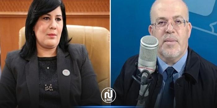 ديلو لموسي: ''أنتم مجرمون والشعب التونسي طردكم ورفضكم''