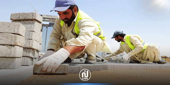 السعودية تعلن عن منع العمل تحت أشعة الشمس