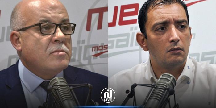 ياسين العياري : وزير الصحة اجتهد ولم يصب