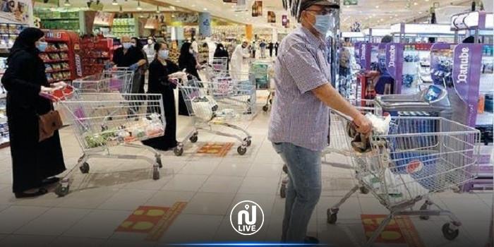السعودية تمنع الأشخاص غير المُلقحين من دخول الفضاءات التجارية و المطاعم والمقاهي