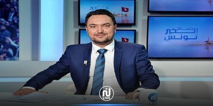 """فؤاد ثامر : """"منفتحون على كل المبادرات شريطة بقاء المشيشي على رأس الحكومة"""""""