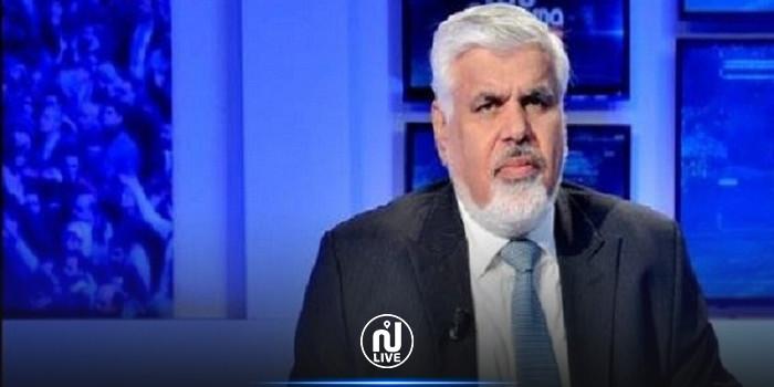 سيد الفرجاني : ما حصل انقلاب وبقطع النظر عن مبررات أصحابه
