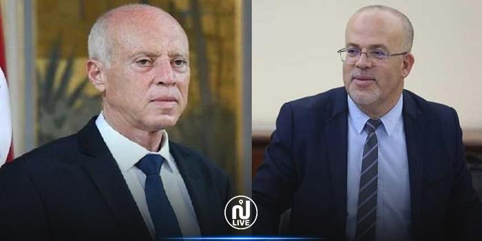 سمير ديلو: رئاسة سعيّد للنيابة العمومية سابقة لن يقبل بها القضاة