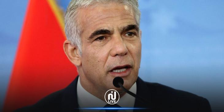 وزير خارجية إسرائيل يعتزم زيارة المغرب مطلع أوت