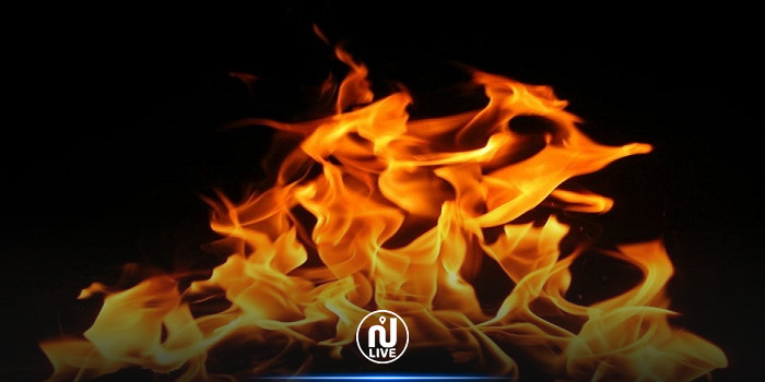 سوسة: يُضرم النار في والد خطيبته لأنّها اِنفصلت عنه