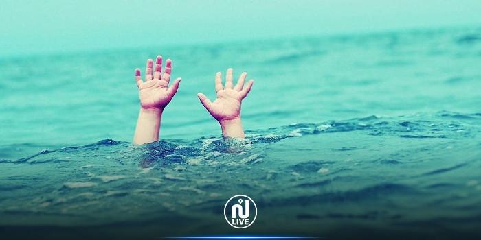 بنزرت : وفاة أب إثر إنقاذ بناته الثلاث من الغرق بشاطئ راس إنجلة