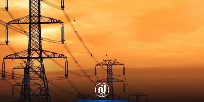 انقطاع الكهرباء في سوسة بسبب الاستهلاك الذي فاق قدرة المحولات