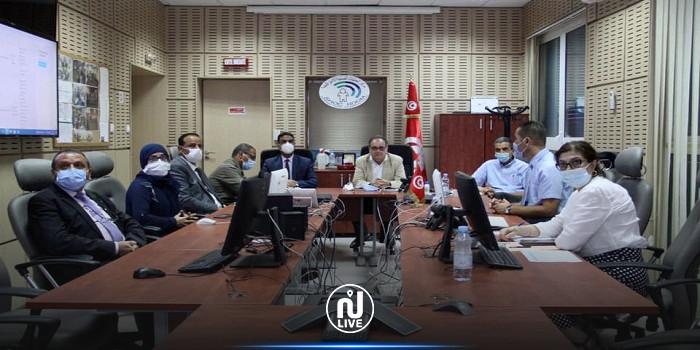 وزير الصحة يجتمع عن بعد بولاة الجمهورية لإنجاح اليوم الوطني للتلقيح