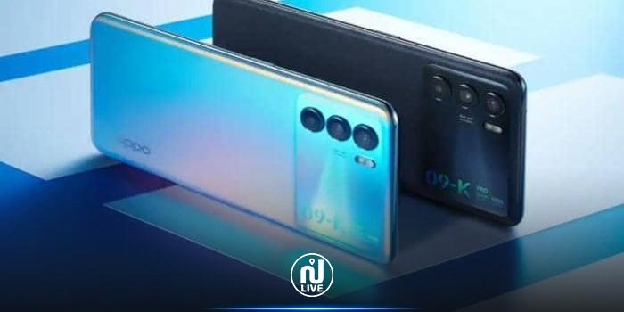 شركة ''أوبو'' تكشف عن مواصفات هاتفها ''كي 9 برو''