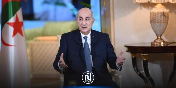 الرئيس تبون يعين 7 مساعدين لوزير الخارجية ويجري  أكبر حركة تغييرات للدبلوماسيين