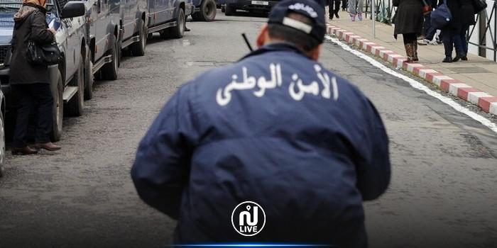 شرطي جزائري يقتل زوجته وابنتيه رميا بالرصاص