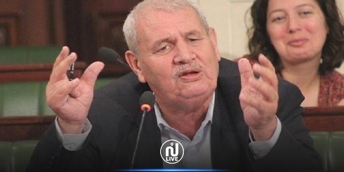 مصطفى بن أحمد :الوضع في مأزق وحتى الموالون لسعيّد شككوا في تنفيذه لوعوده