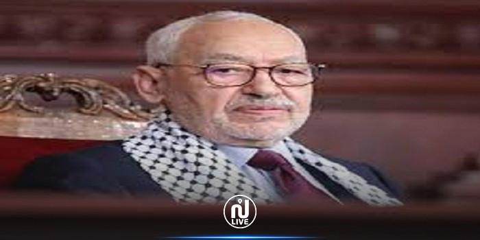 الغنوشي في حوار مع عربي 21 :نأمل في إطلاق حوار وطني تحت إشراف رئيس الجمهورية