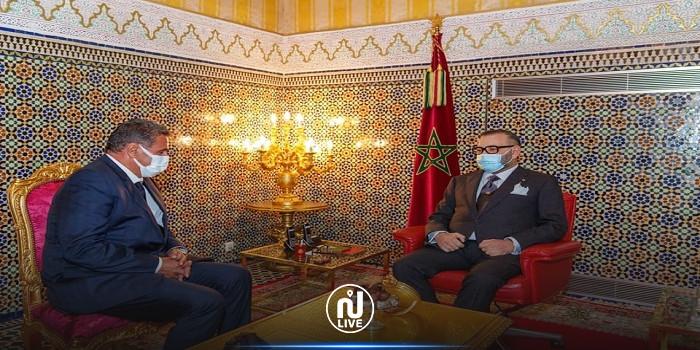 ملك المغرب يعين عزيز أخنوش رئيسا للحكومة ويكلفه بتشكيلها