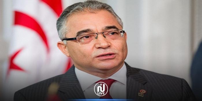 محسن مرزوق: لن تخرج البلاد من وضعها الحالي إلا بخطة واضحة المعالم