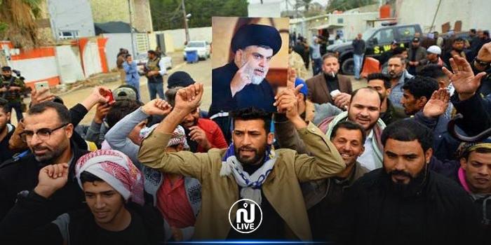 العراق: تقدّم التيار الصدري في الانتخابات التشريعية