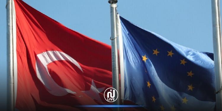 رئيس البرلمان الأوروبي: إعلان تركيا سفراء 10 دول غير مرغوب فيهم يعد ''توجها استبداديا''